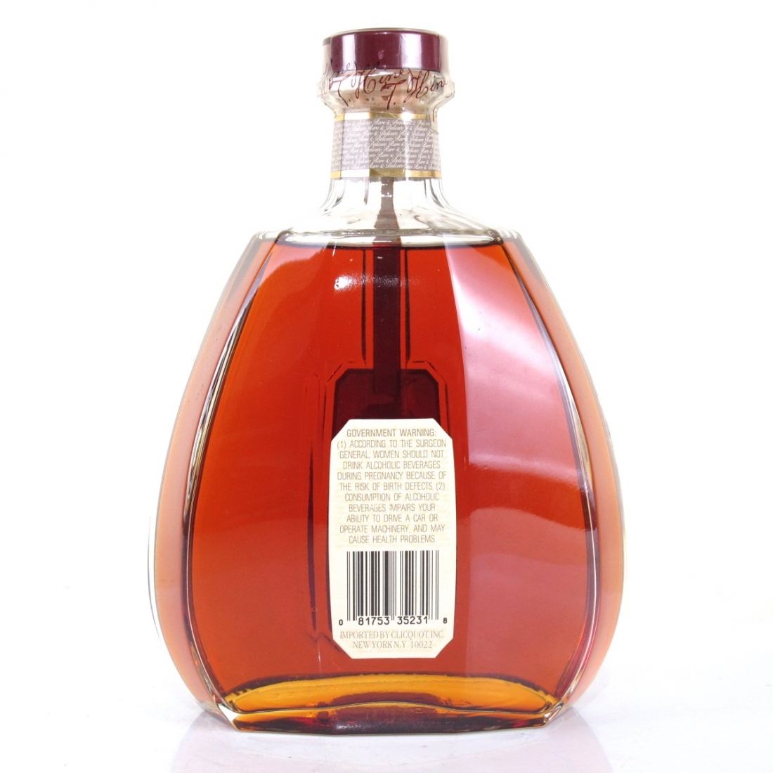 Hine Rare and Delicate 75cl / US Import