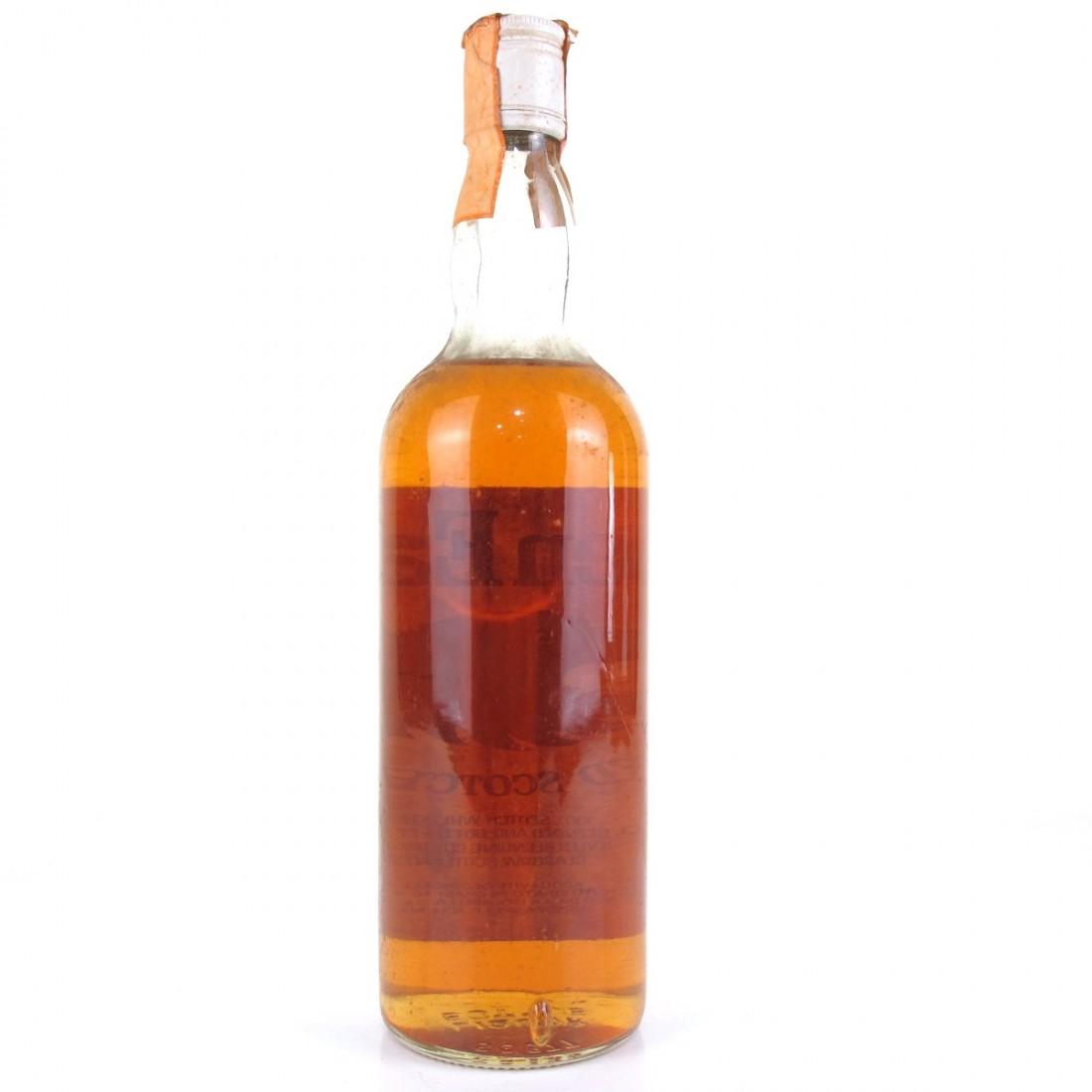Glen Eagle Scotch Whisky 1980s