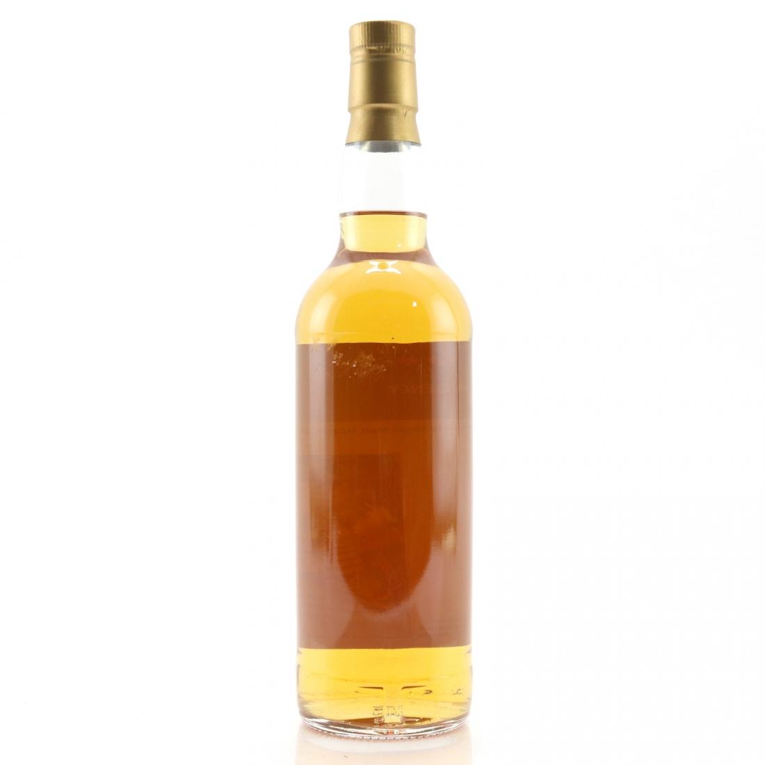 Glenburgie 1992 Whisky Agency 21 Year Old