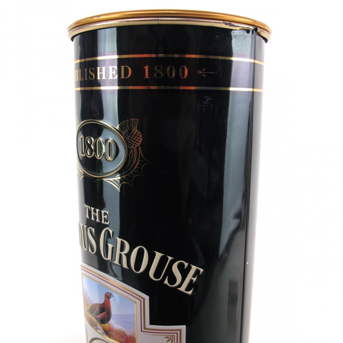 Famous Grouse 1989 Vintage Malt 12 Year Old