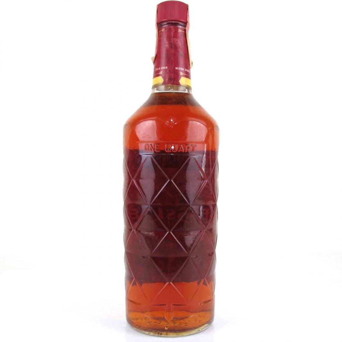 Kessler American Blended Whiskey 1 Quart