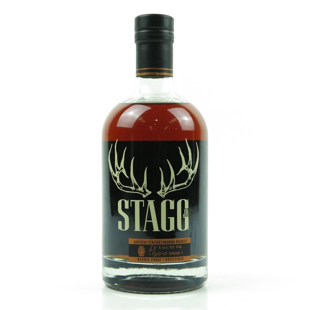 Stagg Jr Bourbon Kentucky Bourbon
