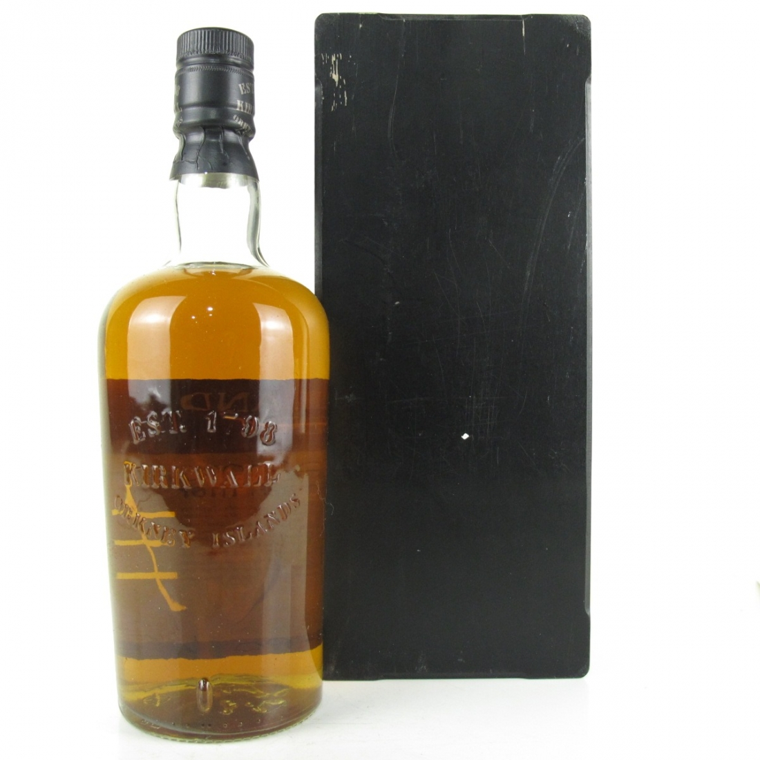 Highland Park 1973 Single Cask 28 Year Old #11167