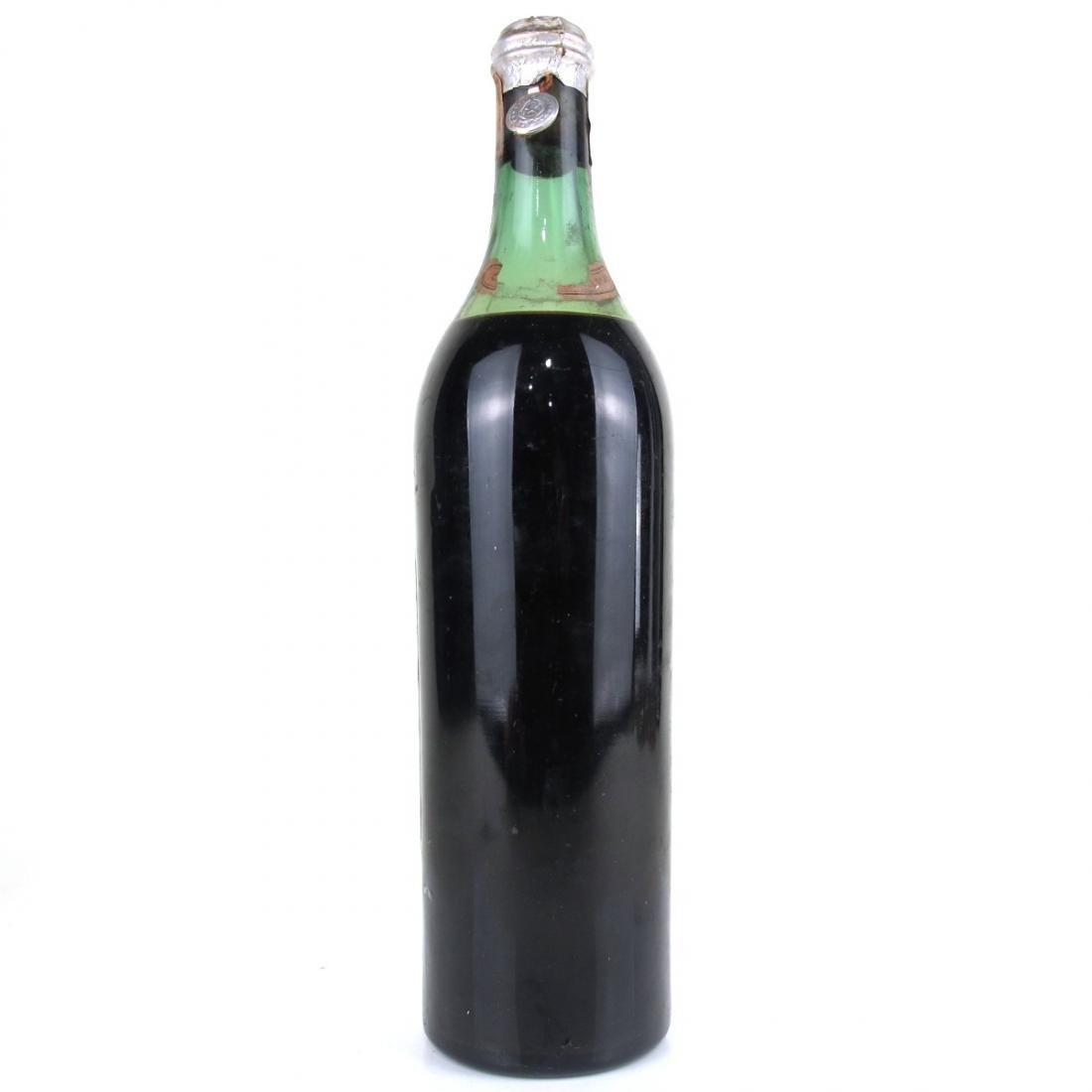 Fernet-Branca Digestif 1 Litre 1950s