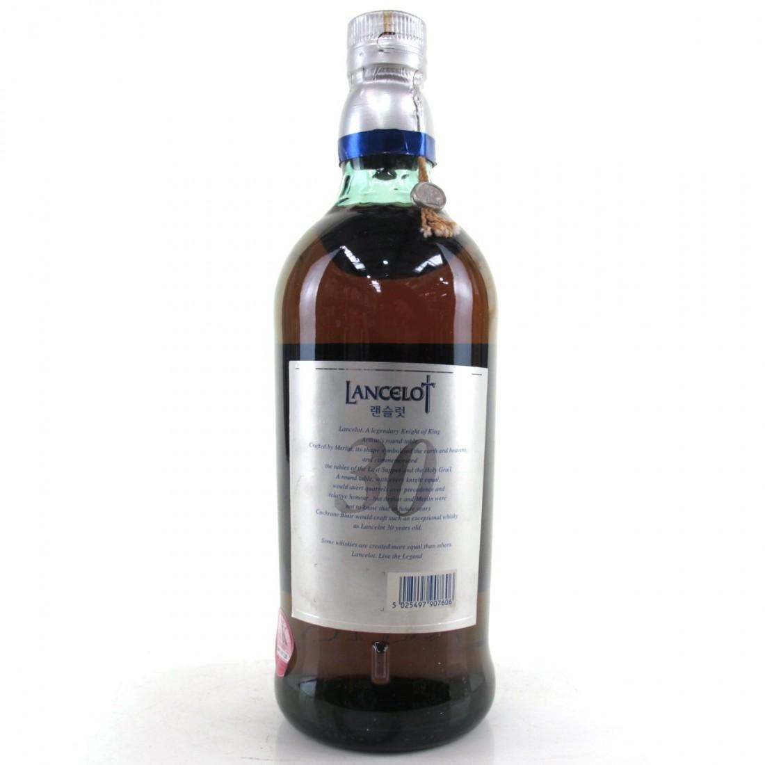 Lancelot 30 Year Old Rarest Edition