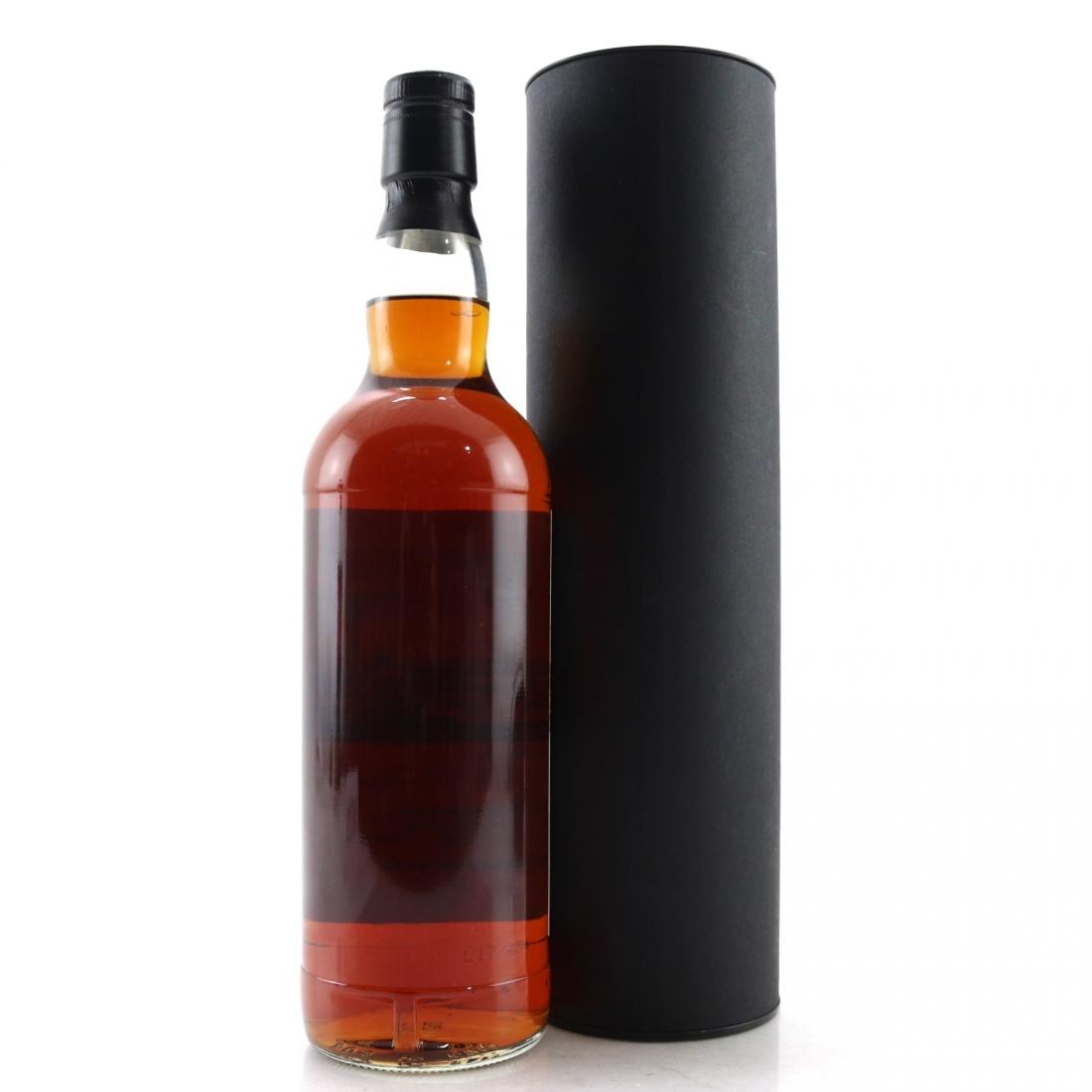 Clynelish 1996 Kirsch Whisky / 2017 Whiskyherbst Berlin Edition