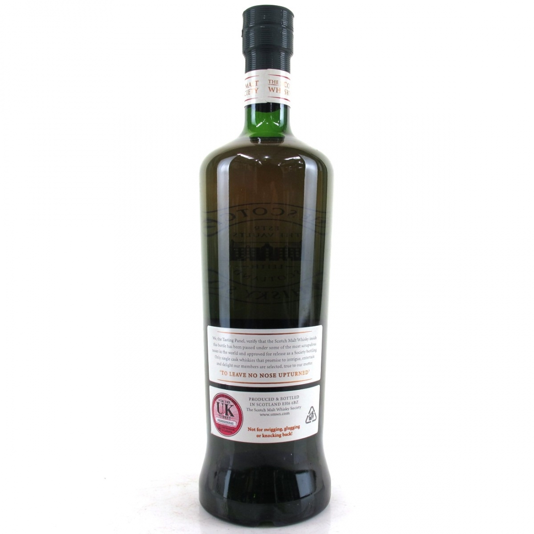Glen Moray 35 Year Old SMWS 35.41
