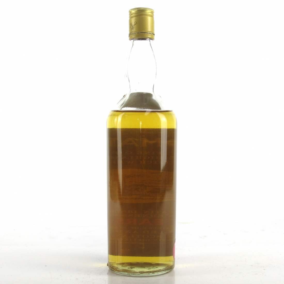 Tomatin 5 Year Old 1980s