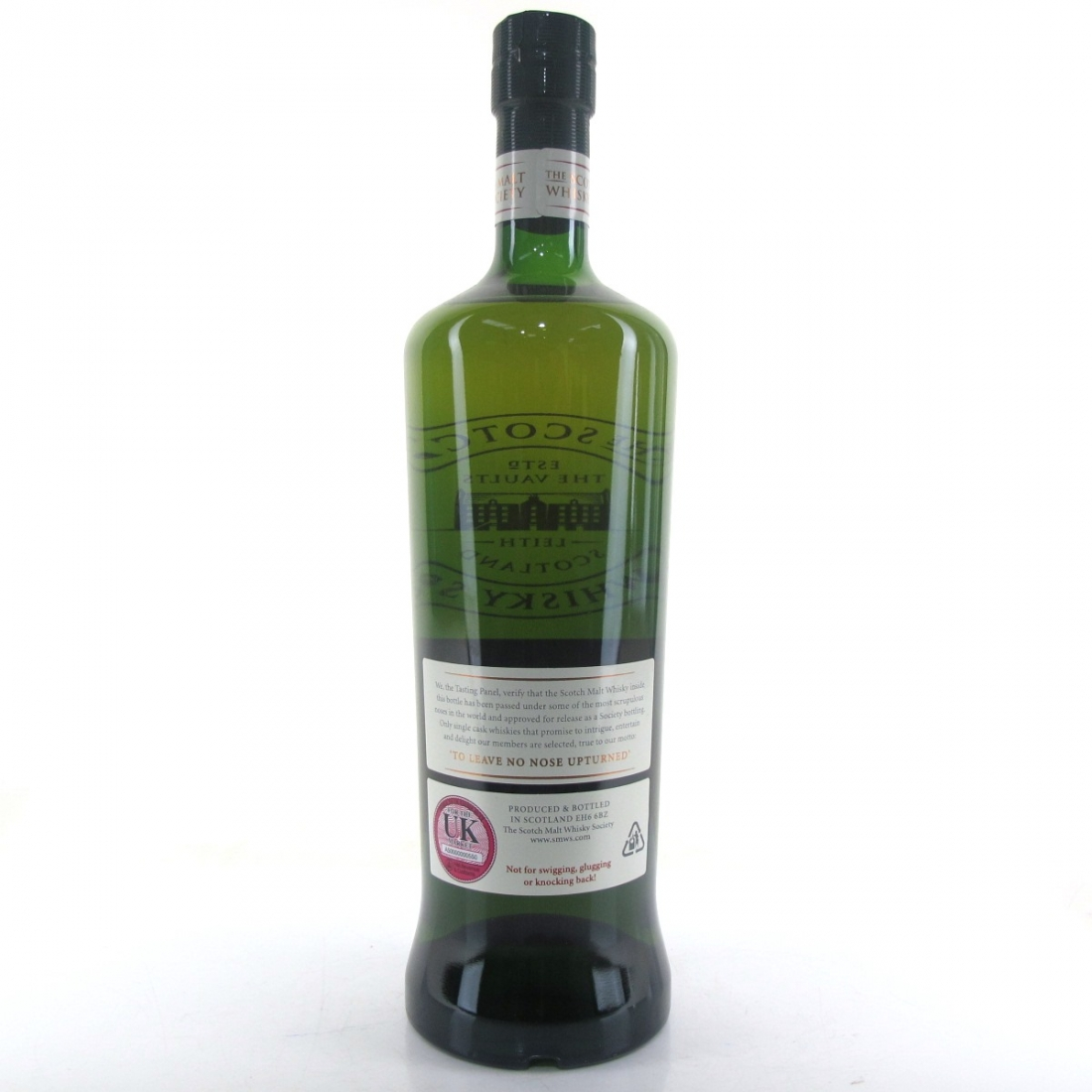 Highland Park 1991 SMWS 24 Year Old 4.211