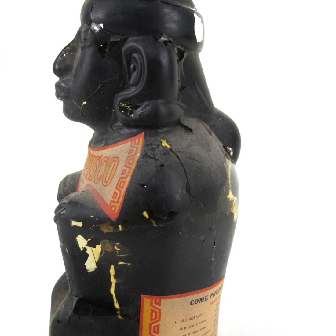 Licor de Los Incas Pisco 1970s