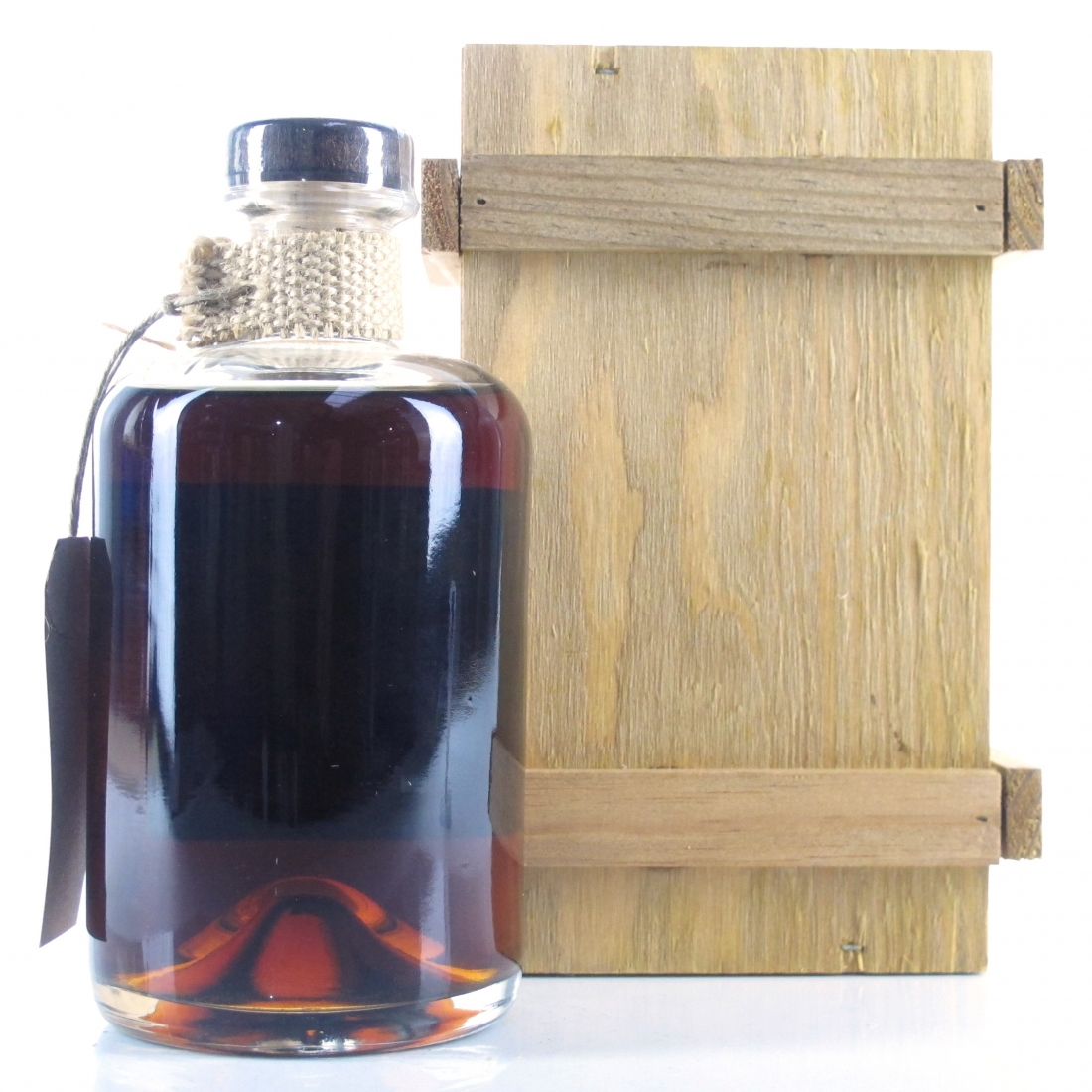 Edradour 1994 Straight from the Cask 10 Year Old 50cl / Sherry Cask