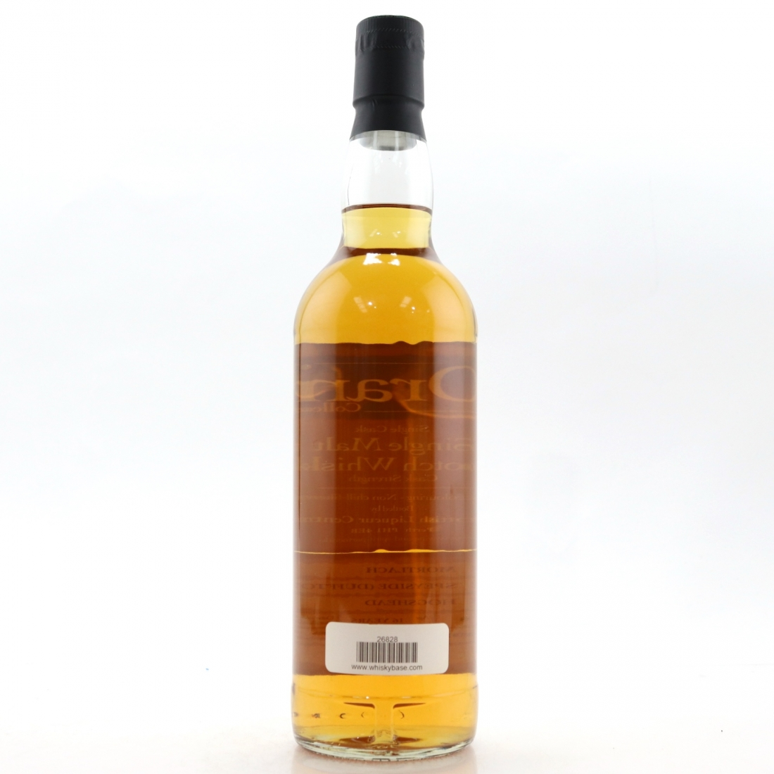 Mortlach 1995 Dram Collection 16 Year Old