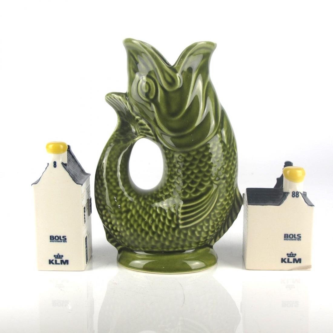 Miscellaneous Ceramics and Miniatures