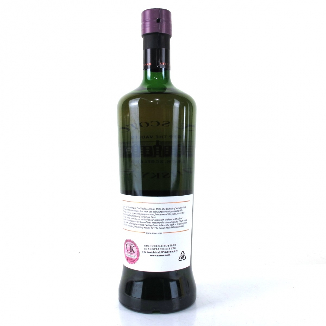 Auchentoshan 2000 SMWS 16 Year Old 25.61