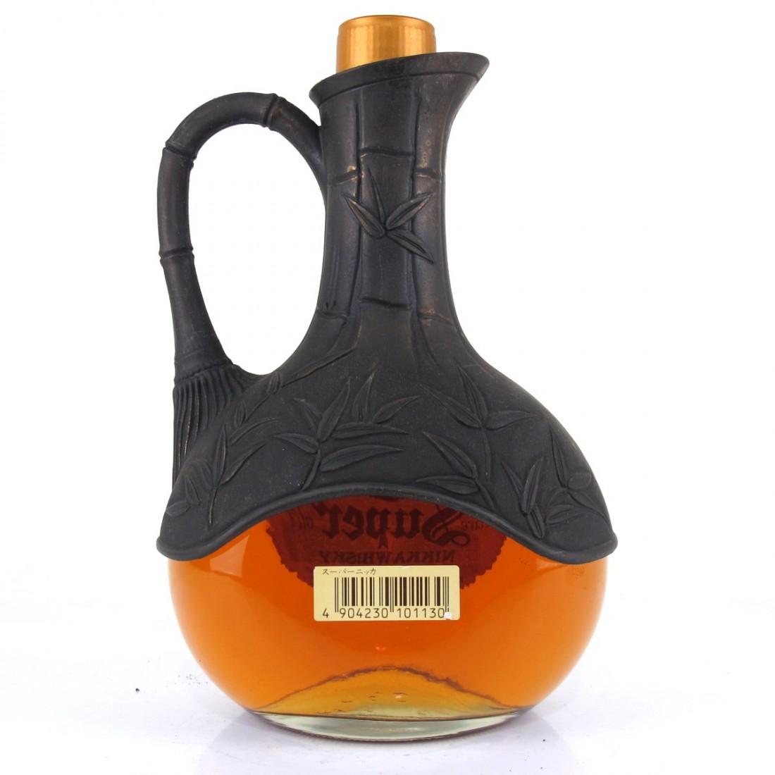 Nikka Super Whisky Amphora