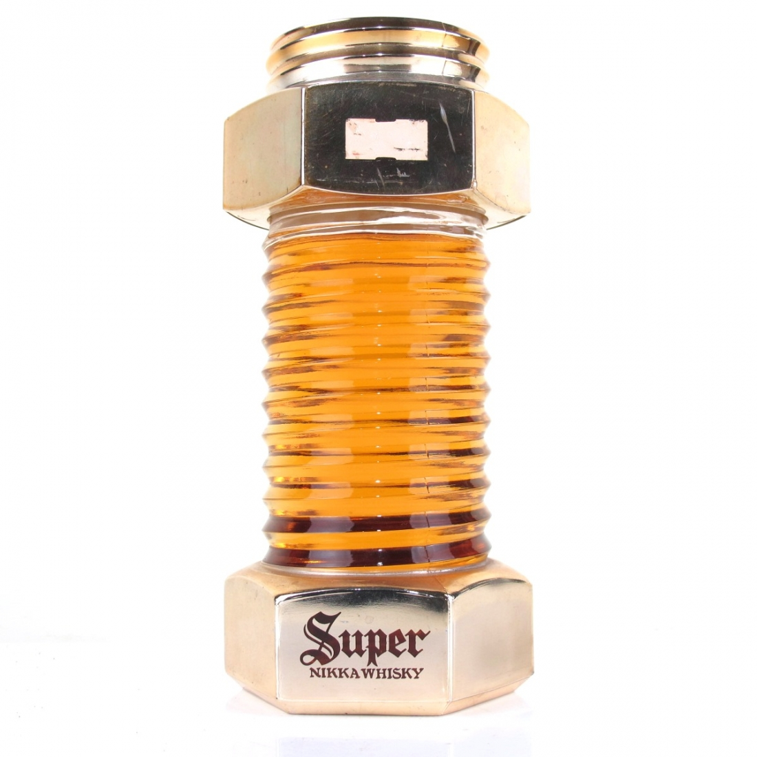 Nikka Super Whisky Bolt 50cl