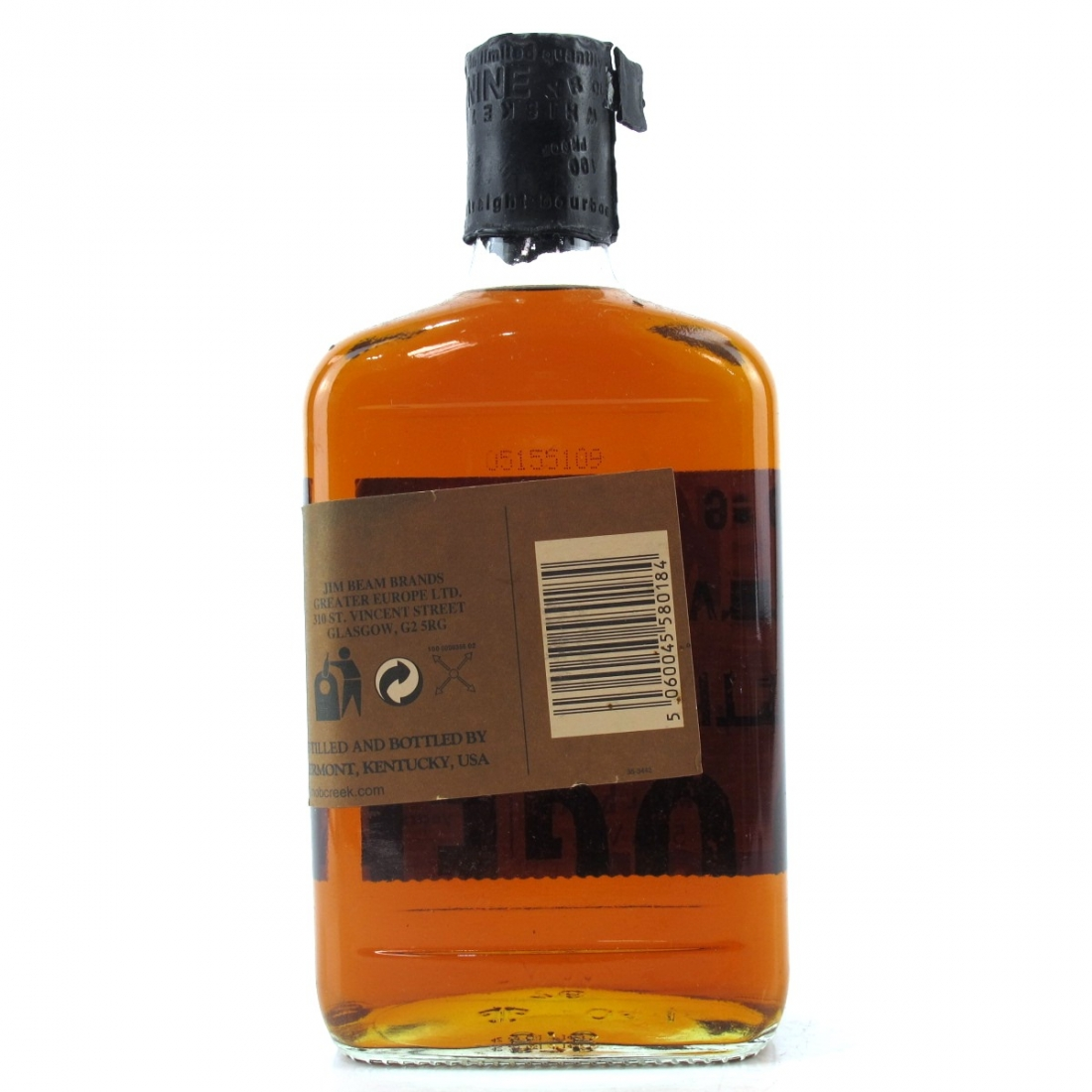 Knob Creek 9 Year Old Kentucky Bourbon