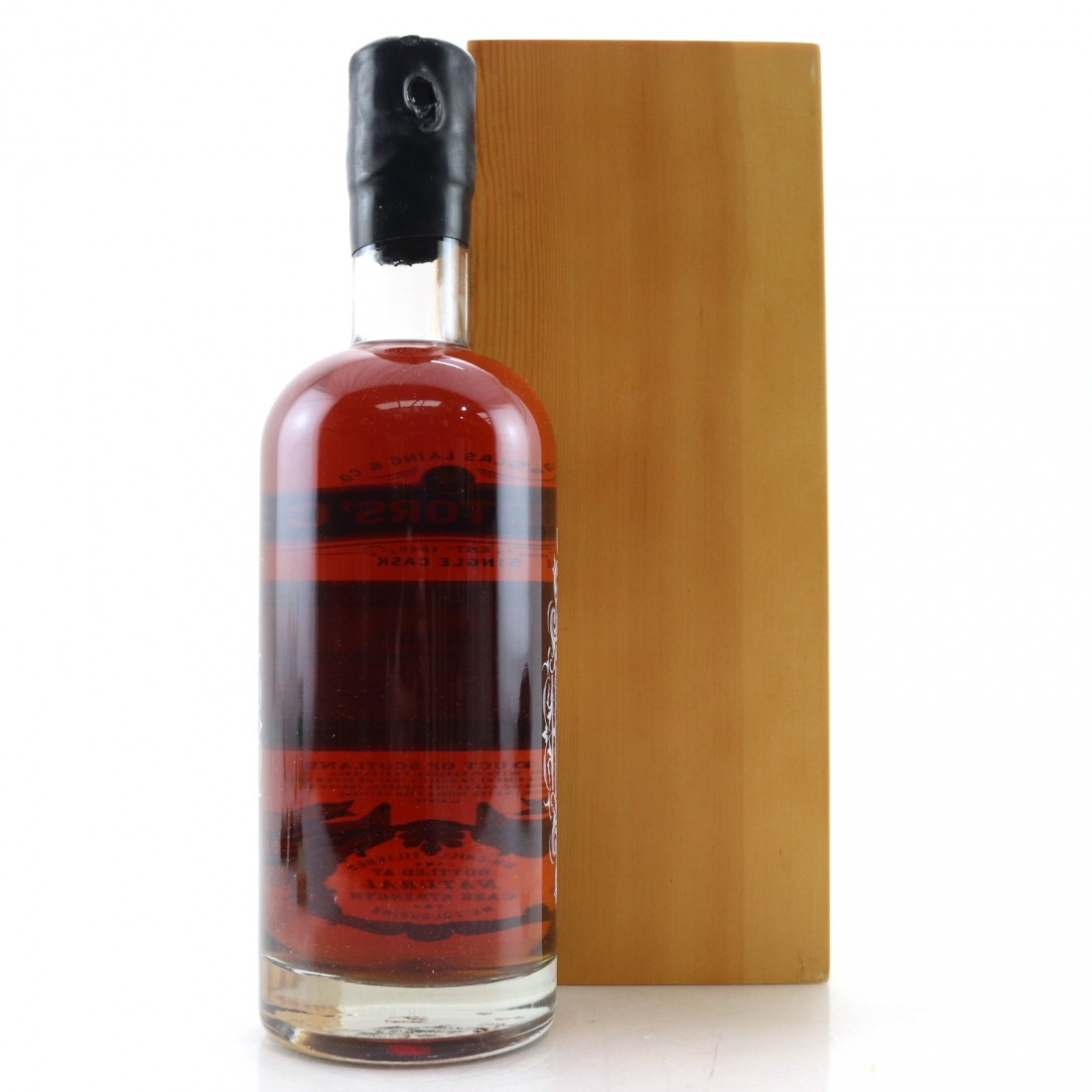 Teaninich 1973 Douglas Laing 40 Year Old