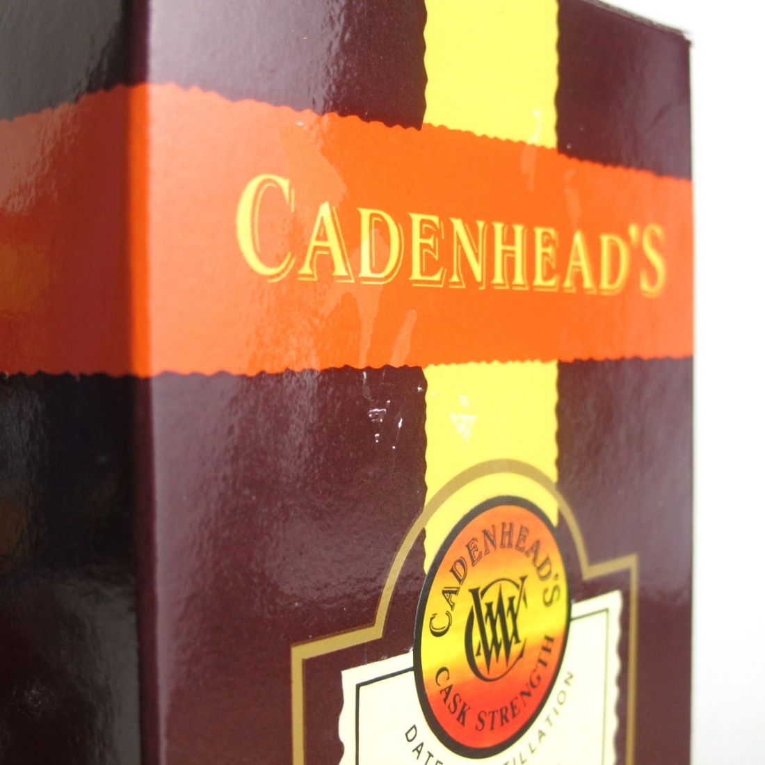 Travellers 2005 Cadenhead's 11 Year Old Belize Rum