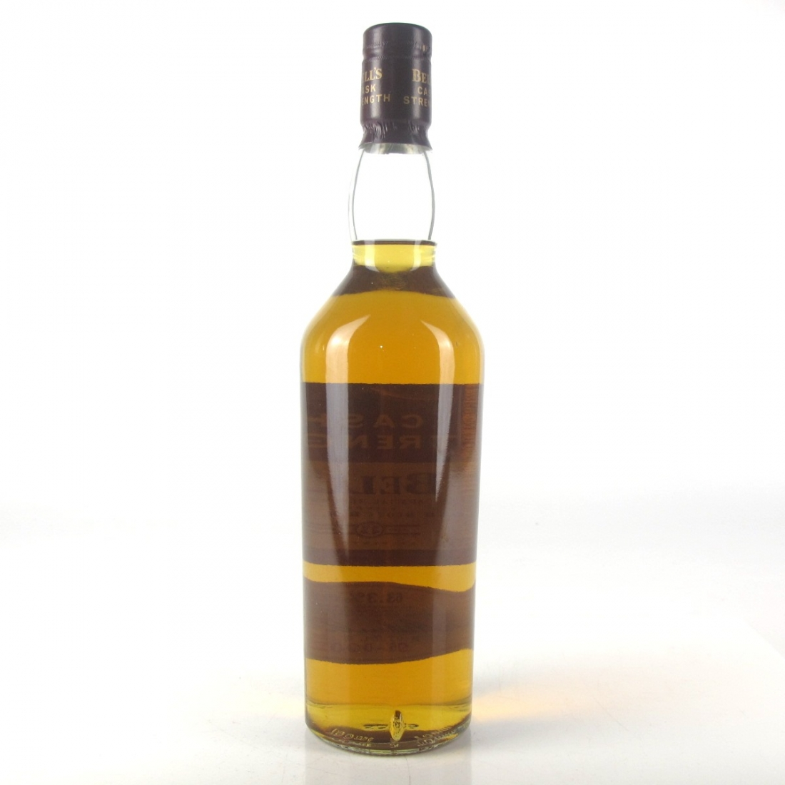 Bell's 8 Year Old Cask Strength