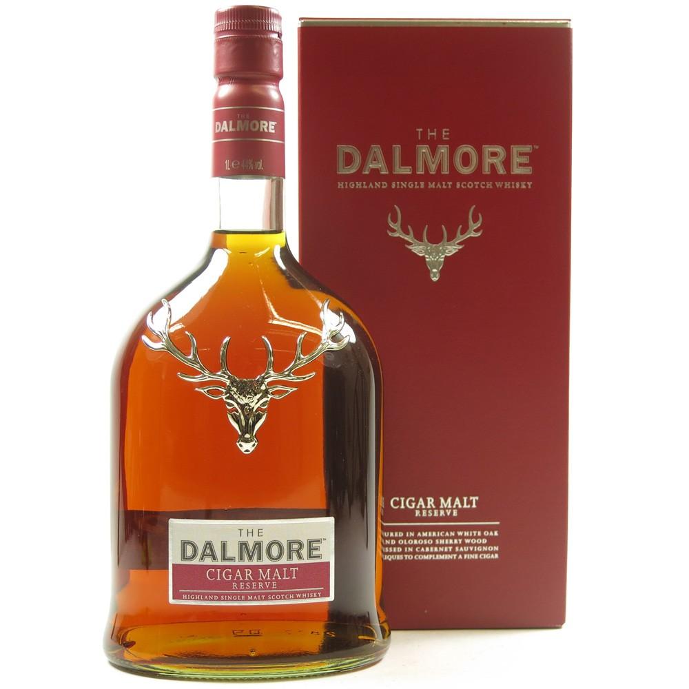 Dalmore Cigar Malt 1 Litre