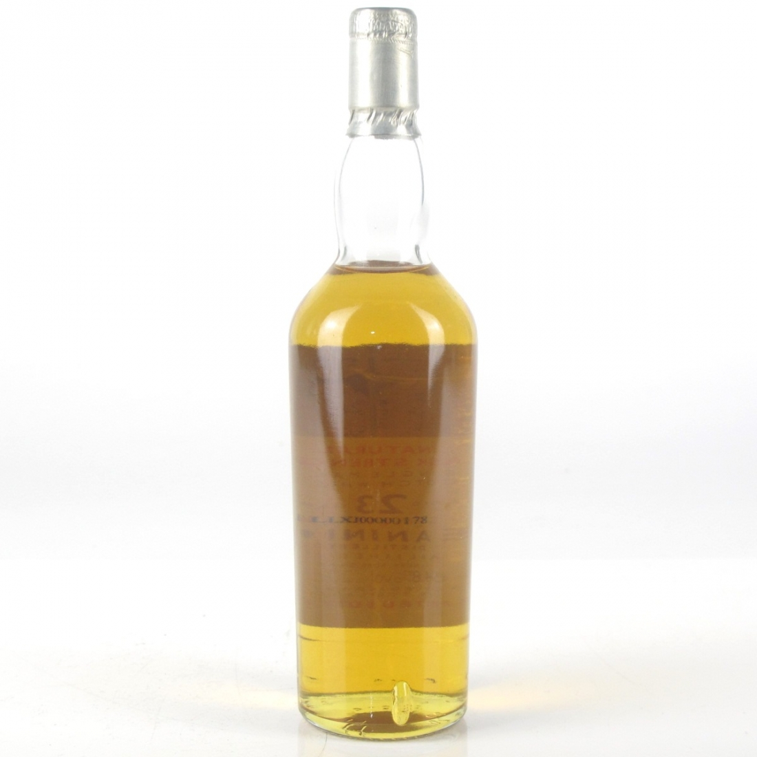 Teaninich 1972 Rare Malt 23 Year Old 20cl / 64.8%