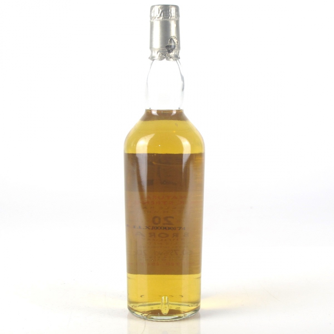 Brora 1975 Rare Malt 20 Year Old 20cl / 60.75%