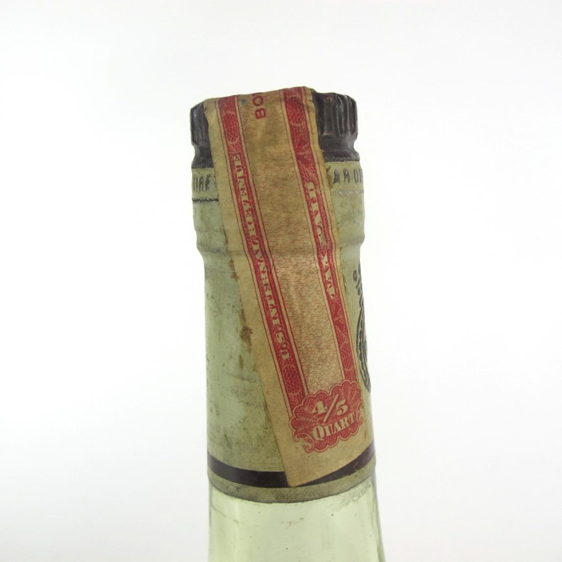 Otard VSOP 20 Year Old Cognac 1960s / US Import
