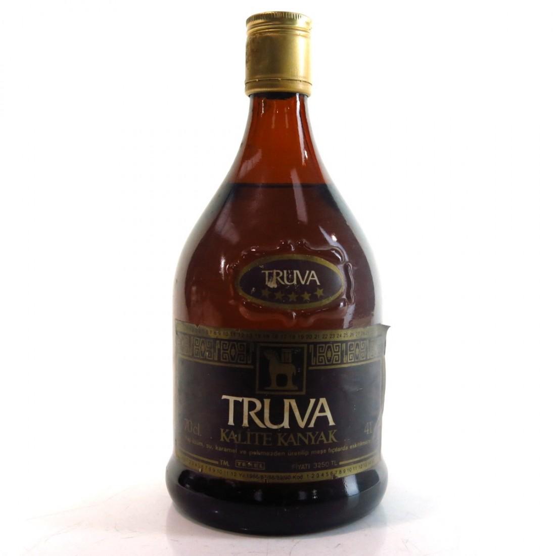 Truva Kalite Kanyak Brandy