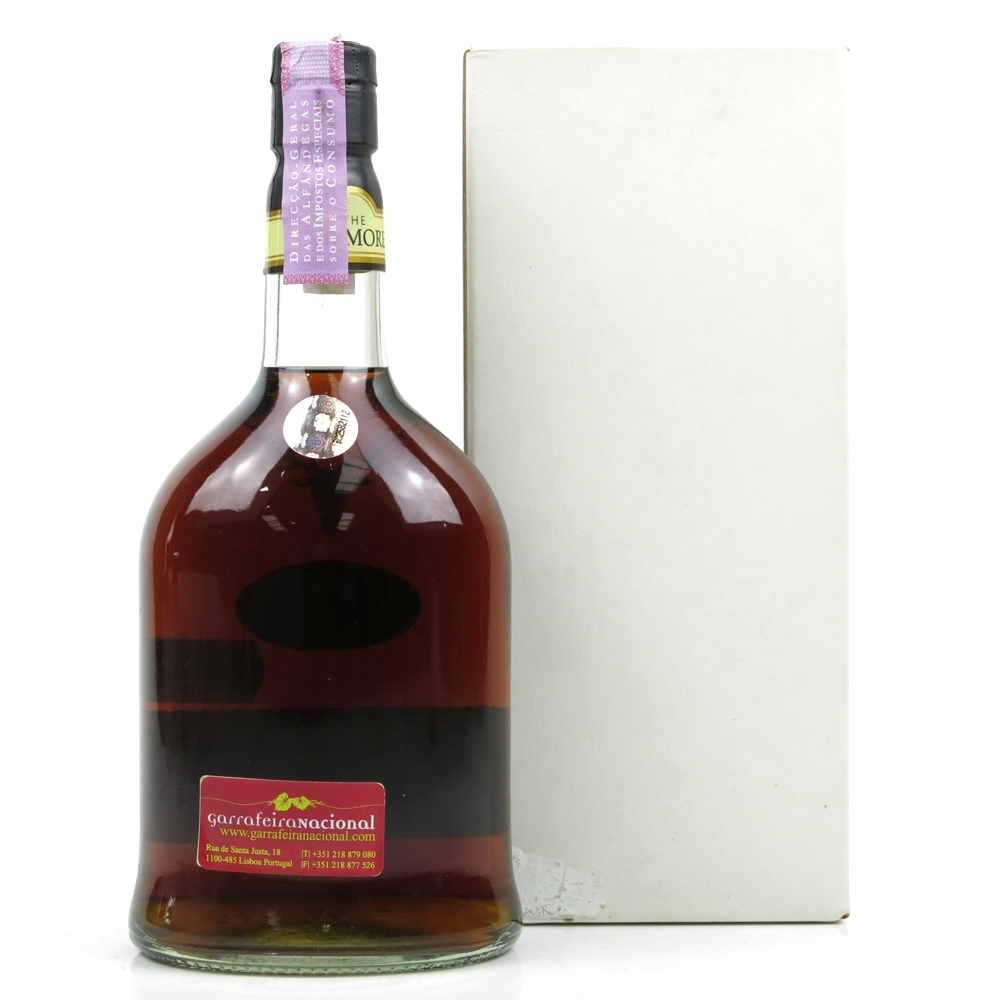 Dalmore 1974 Single Cask 32 Year Old (Signed)