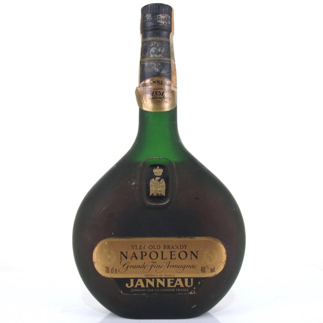 Janneau Napoleon Grande Fine Armagnac