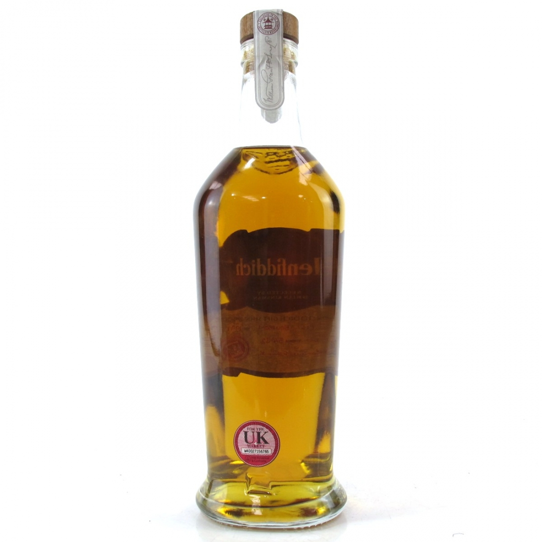 Glenfiddich 1991 Hand Filled First Fill Bourbon 24 Year Old