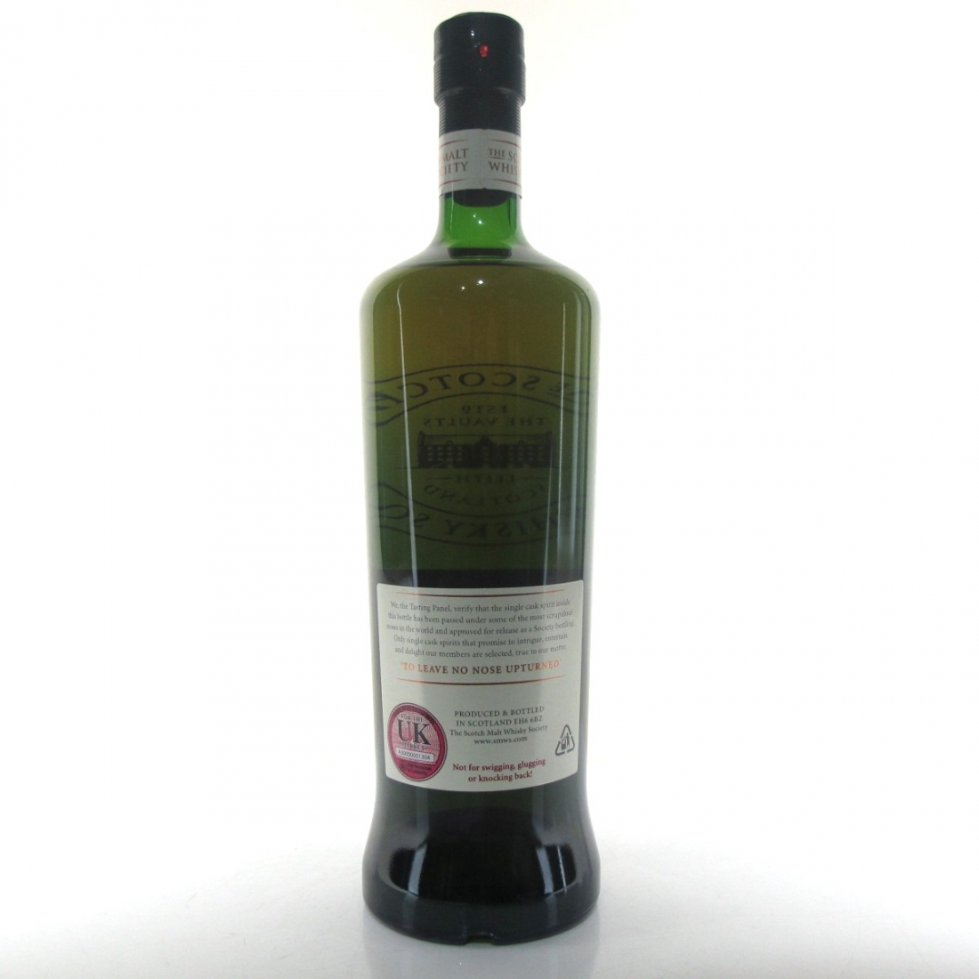 Linkwood 1990 SMWS 26 Year Old 39.135