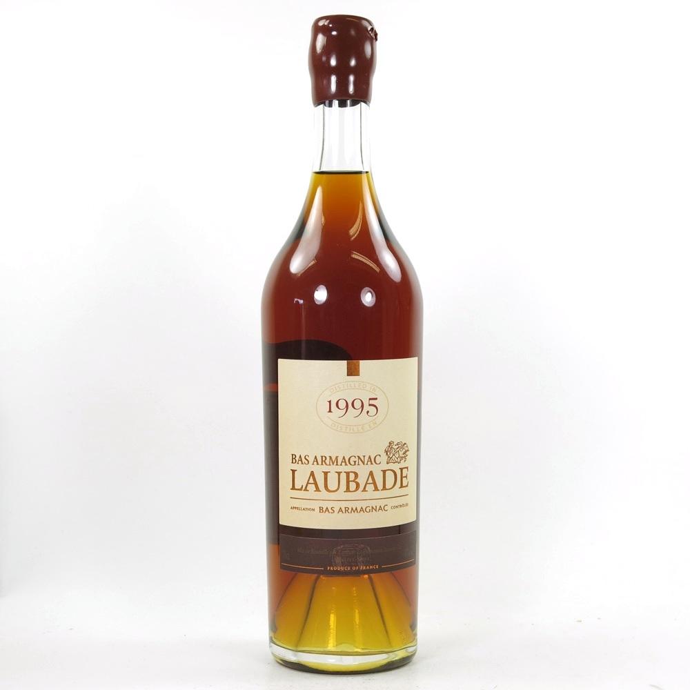Bas Armagnac Laubade 1995