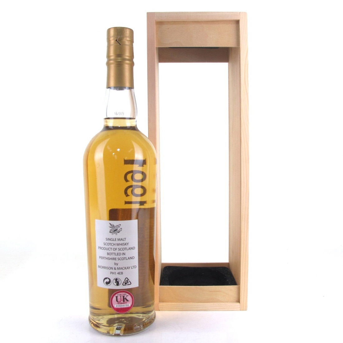 Bowmore 1991 Carn Mor / Celebration of the Cask