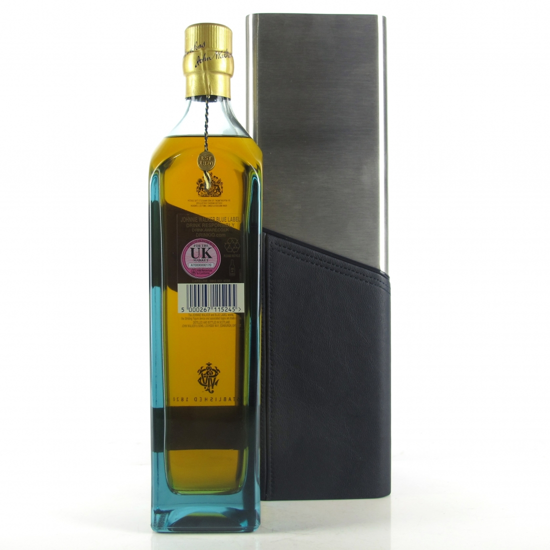 Johnnie Walker Blue Label Porsche Design Chiller