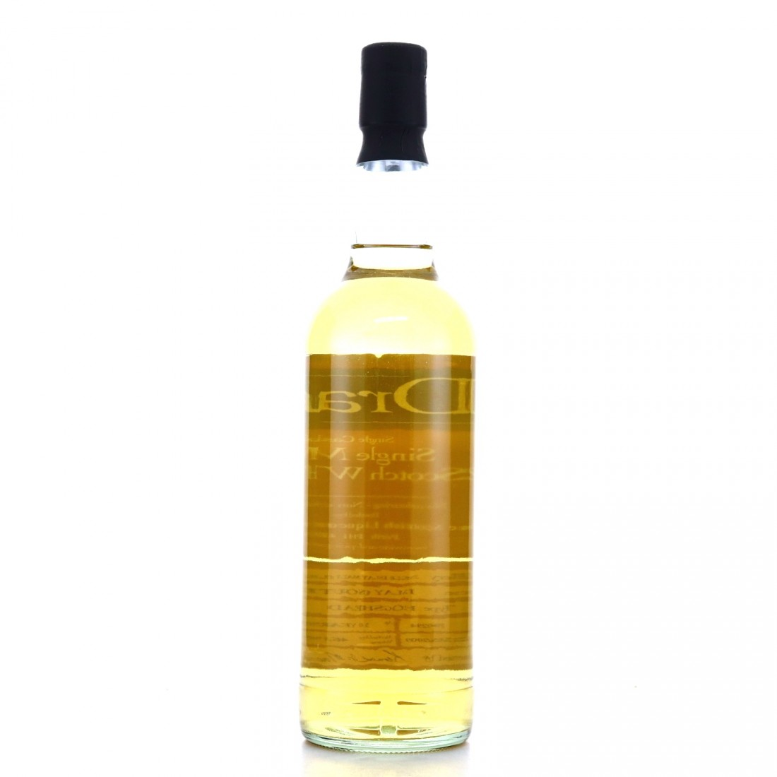 Laphroaig 1998 Dram Collection 10 Year Old