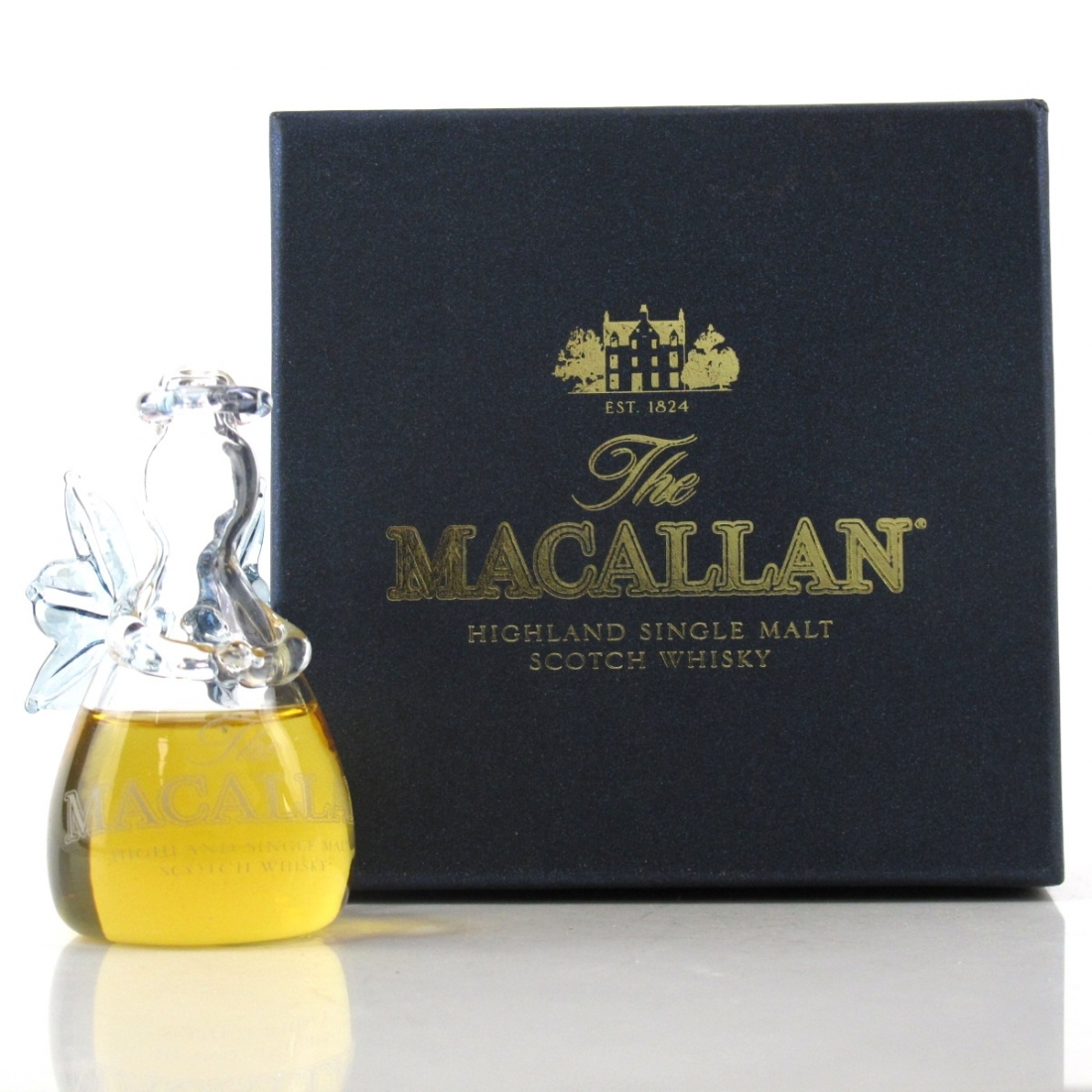 Macallan 12 Year Old Fine Oak - The Angels' Share