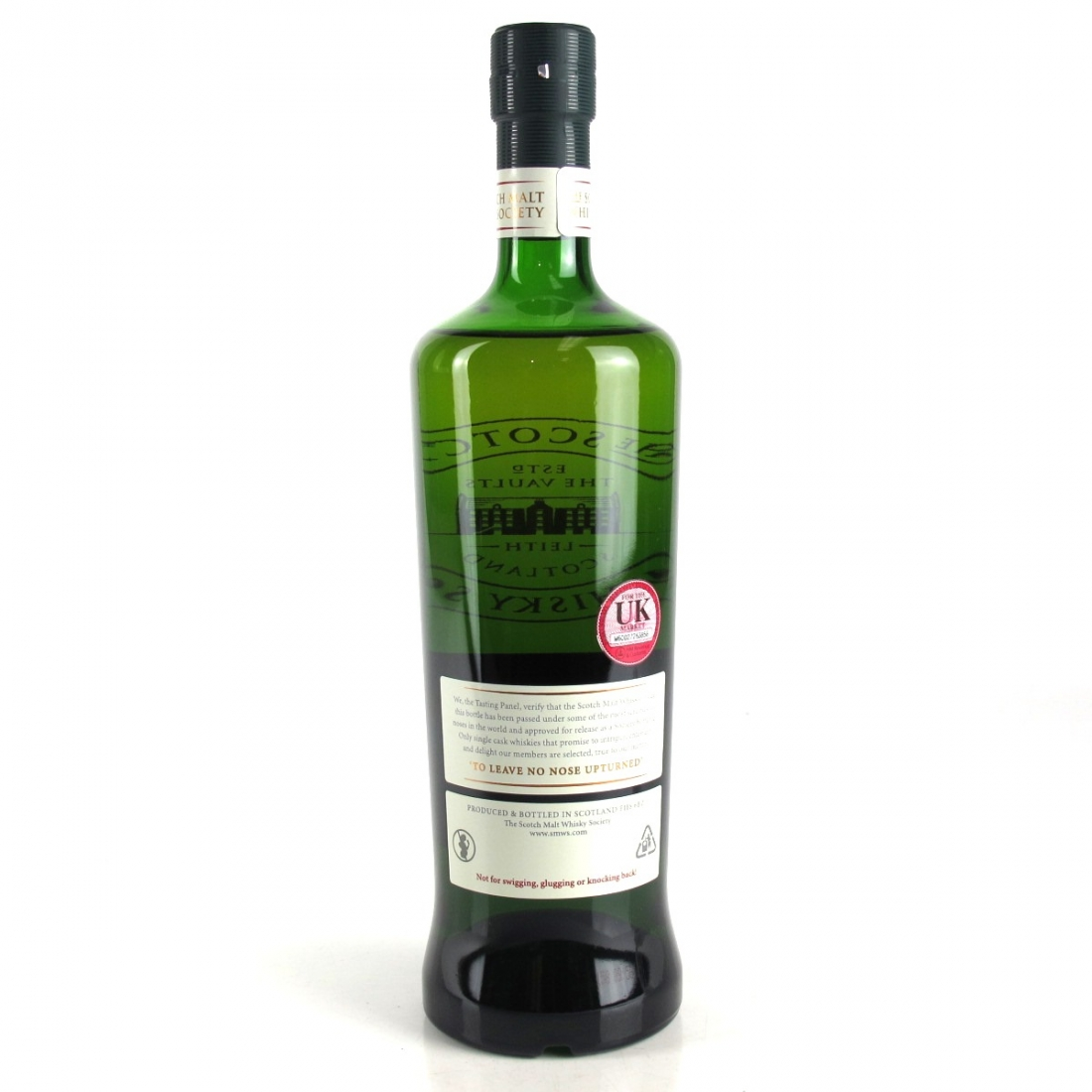Caol Ila 1999 SMWS 16 Year Old 53.237