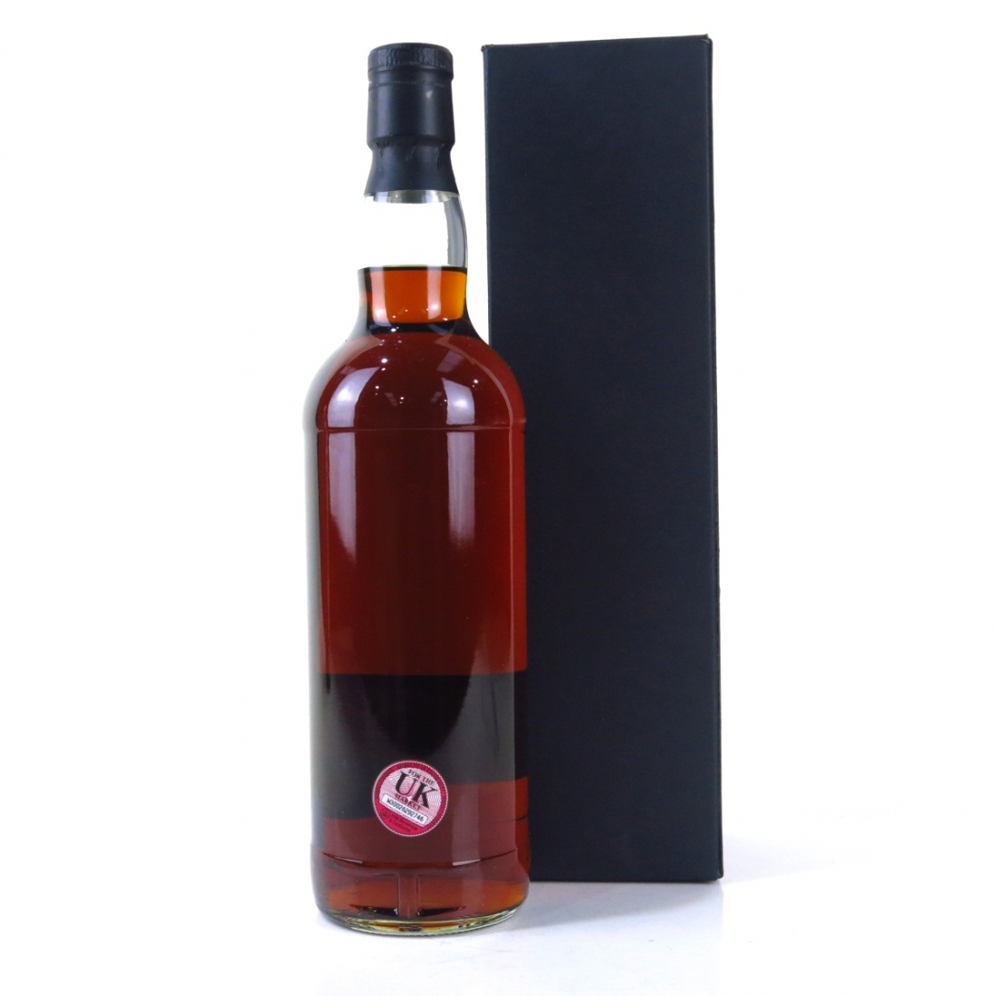 Glenrothes 2007 Adelphi 8 Year Old