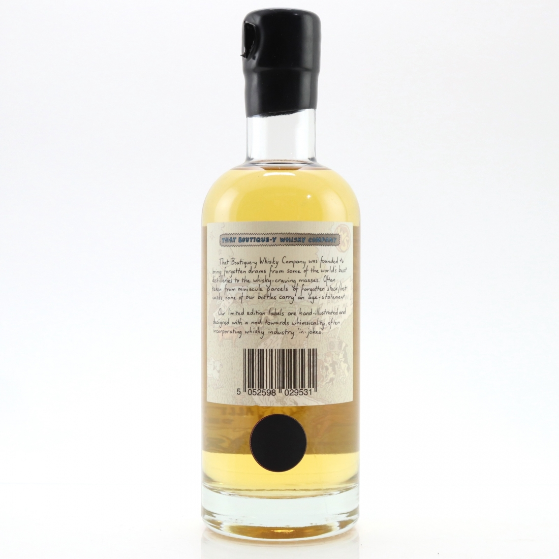 Allt-A-Bhainne That Boutique-y Whisky Company Batch #1