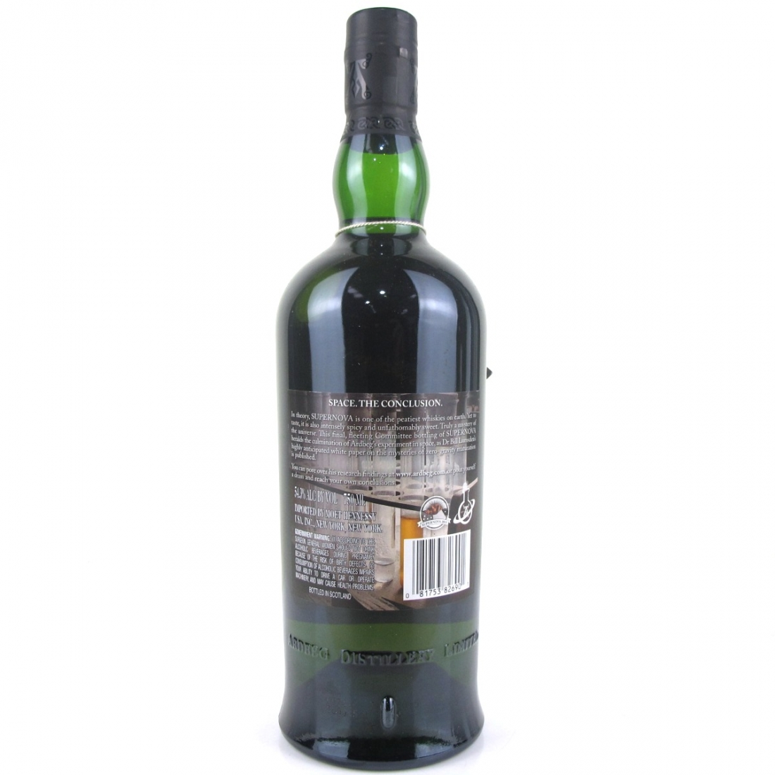 Ardbeg Supernova SN2015 75cl / US Import