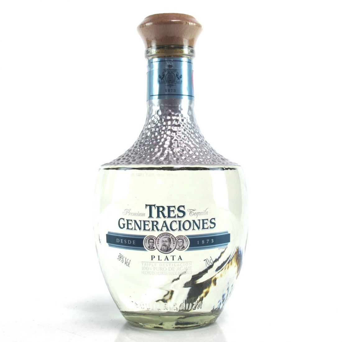Sauza Tres Generaciones Tequila