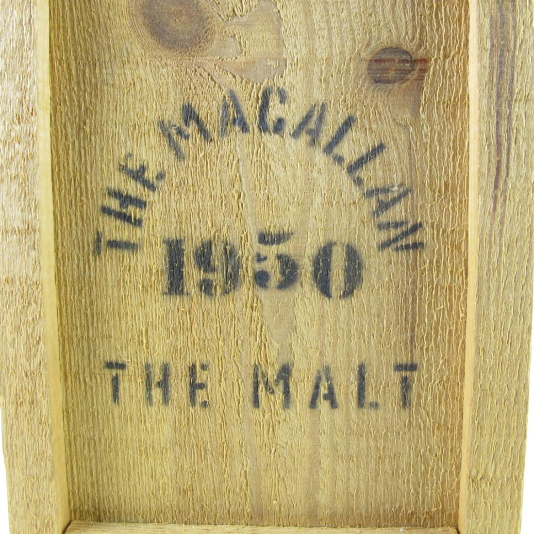 Macallan 1950