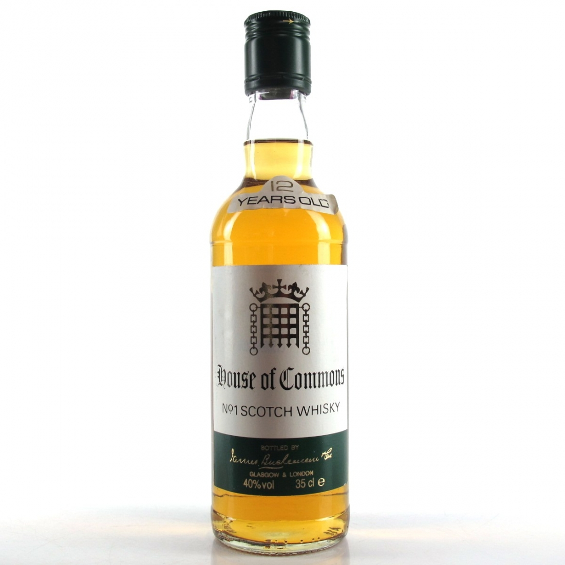 House of Commons 12 Year Old 35cl