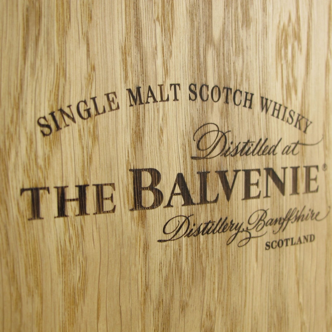 Balvenie 1990 DCS Compendium 25 Year Old Chapter #2