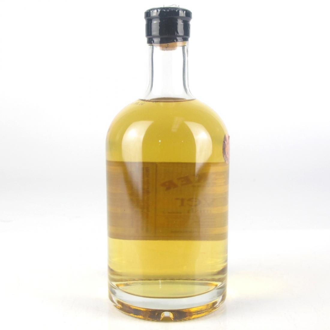 Wenneker Islay Cask Finished Genever 50cl