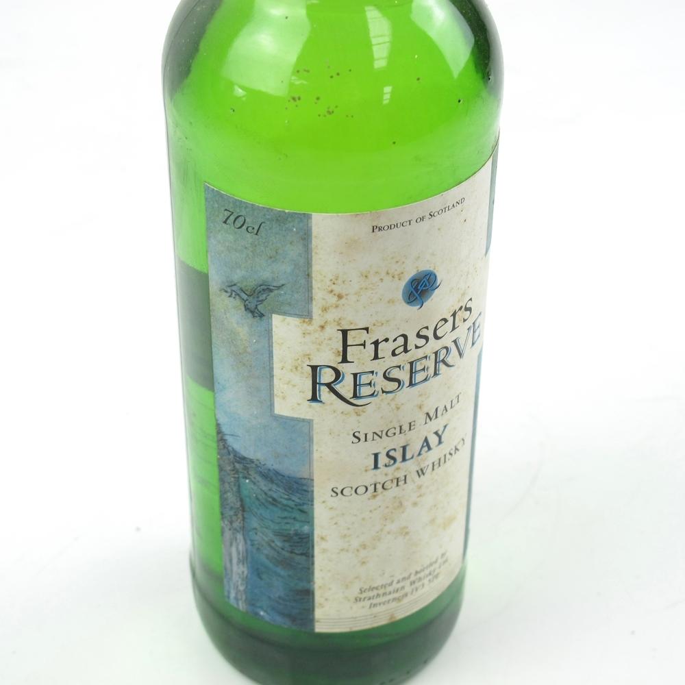 Frasers Reserve Single Malt Islay