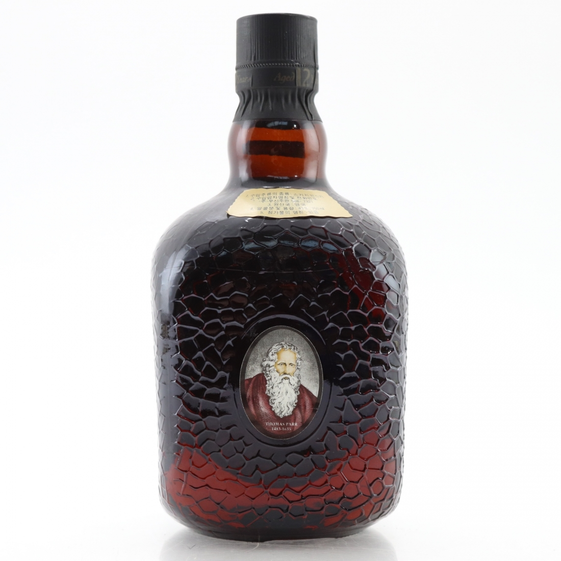 Grand Old Parr 12 Year Old 75cl