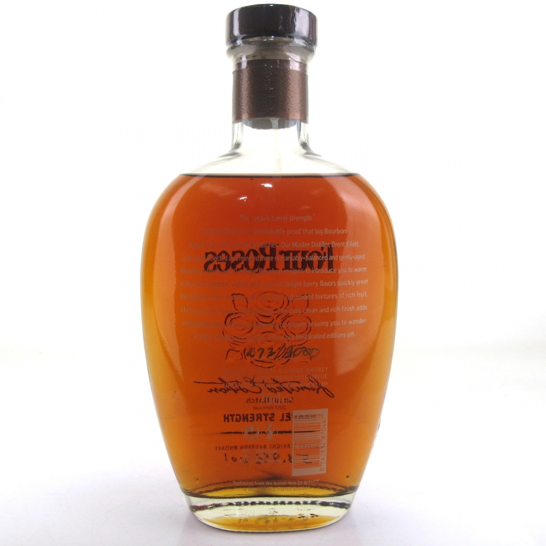 Four Roses Small Batch Limited Edition 2017 Release